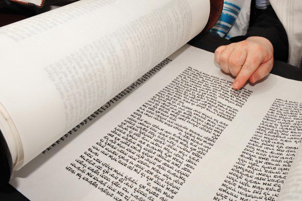 bar mitzvah checklist torah