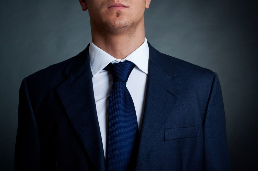 best fabrics for suits silk