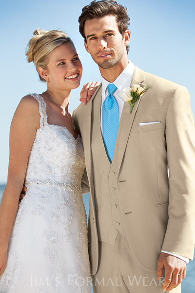 Lord West Havana - Ideal Destination Wedding Suit