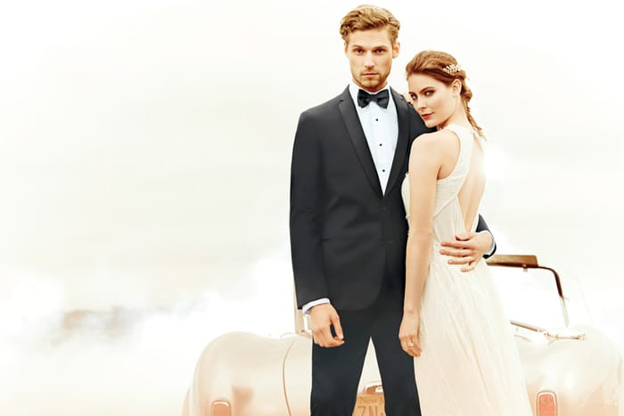 Wedding Guest Attire Guidelines Jims Formal Wear