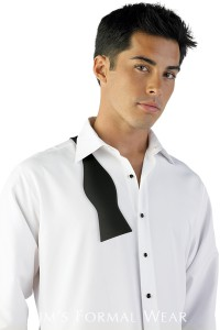 Microfiber White Formal Shirt