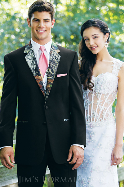 549e8ab69afd Camouflage Tuxedo for Your Unique Wedding - Belmeade Mens Wear