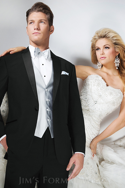 Details make all the difference upgrade your wedding tuxedo tony bowls slim fit genesis tuxedo junglespirit Image collections