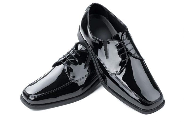 Dunbar Comfort Shoe