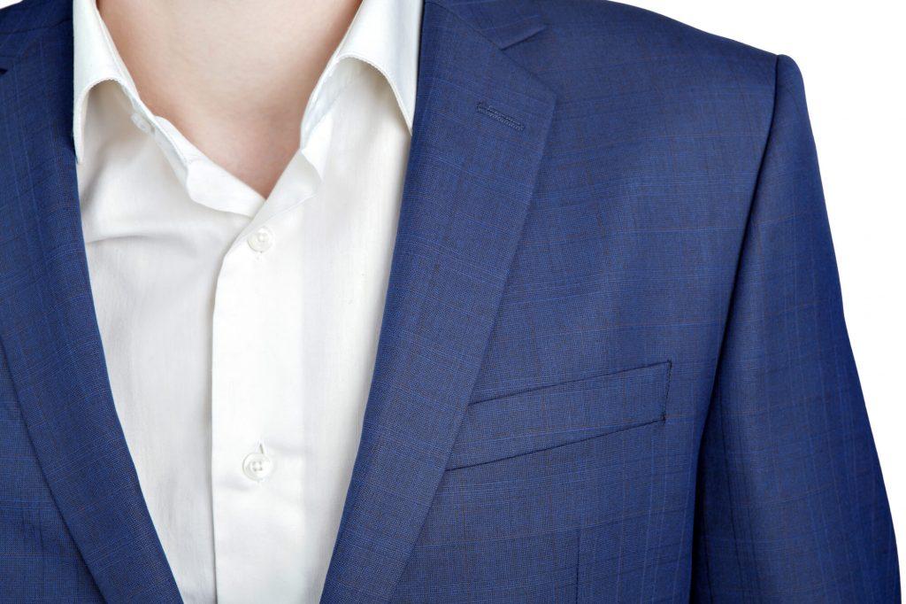Choosing a Suit Color