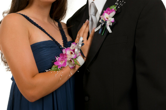 prom tips for guys