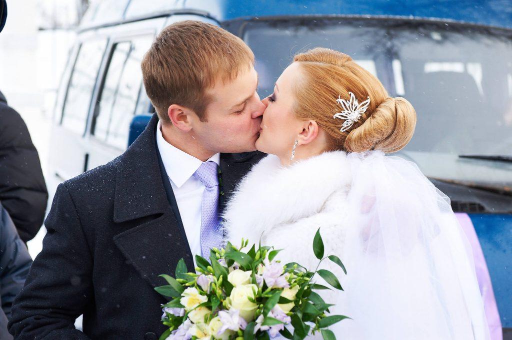 2018 winter wedding style