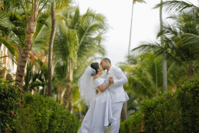 celebrity wedding suits