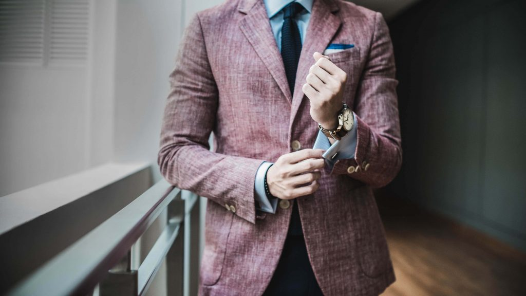 men's style resolutions stylish suit