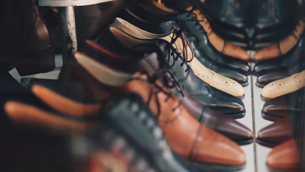 5 Dress Shoes Every Guy Should Have
