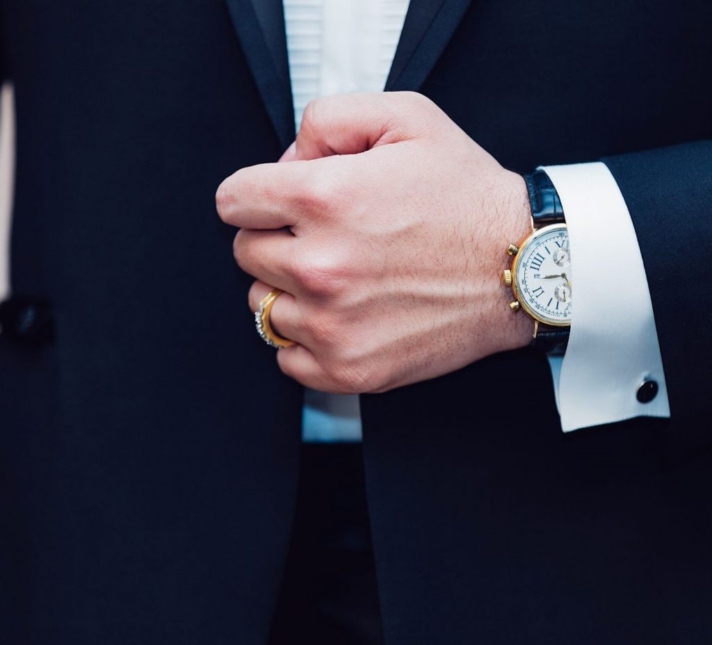 how to find a suit that fits