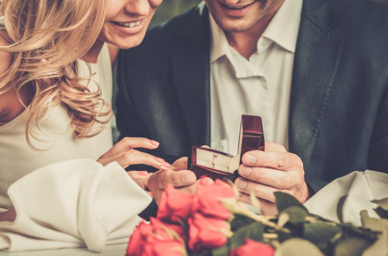 How to Pick Out an Engagement Ring