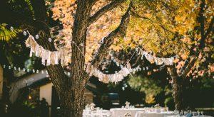 Amazing Autumn Wedding Ideas